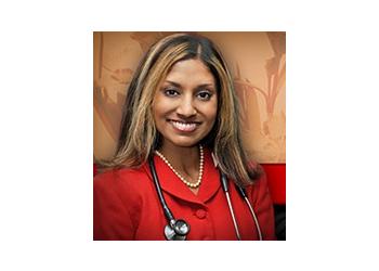 Palmdale ent doctor Ruwanthi Campano, MD