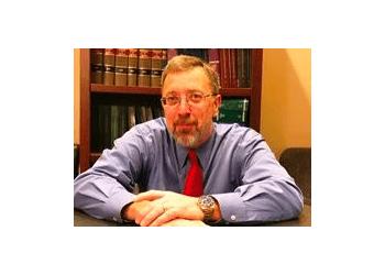 Des Moines criminal defense lawyer Ryan A. Genest