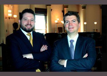St Louis consumer protection lawyer Ryan Alexander Keane