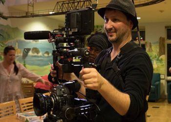 Portland videographer Ryan Ao Media