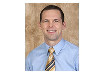 Eugene physical therapist Ryan Beck, DPT, MDT