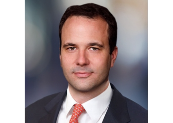 New York criminal defense lawyer Ryan Blanch
