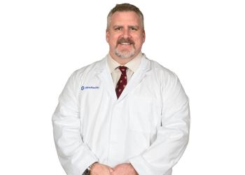 Columbus urologist Ryan C. Hedgepeth, MD