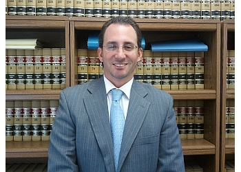 Fremont bankruptcy lawyer Ryan C. Wood