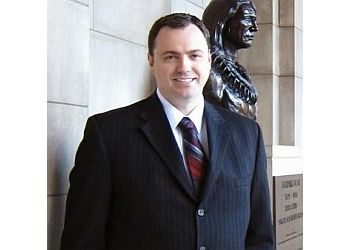 Lincoln bankruptcy lawyer Ryan D. Caldwell