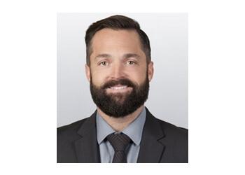 Oceanside personal injury lawyer Ryan D. Harris