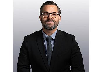San Jose personal injury lawyer Ryan D. Harris