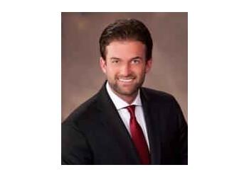 Charlotte criminal defense lawyer Ryan D. Stump