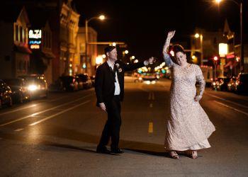 Rockford wedding photographer Ryan Davis Photography