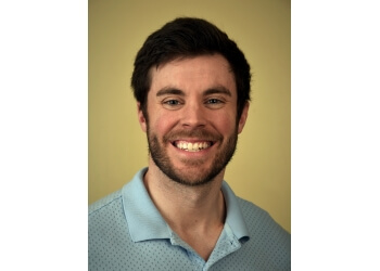 Knoxville physical therapist Ryan Dulling, DPT