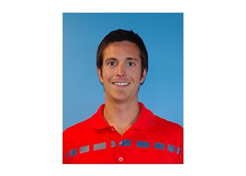 Grand Rapids physical therapist Ryan Gary, PT, DPT