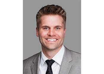 Irvine mortgage company Ryan Grant