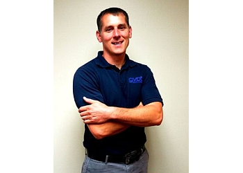 Rochester physical therapist  Ryan Healey, PT, DPT
