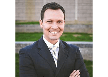 Chandler estate planning lawyer Ryan Hoffman