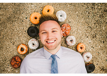 Grand Rapids wedding photographer Ryan Inman
