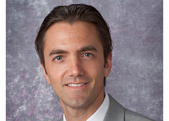 Pittsburgh ent doctor Ryan J. Soose, MD