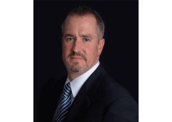 Clarksville divorce lawyer Ryan K. McFarland