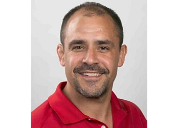 Springfield physical therapist Ryan Kalman, PT