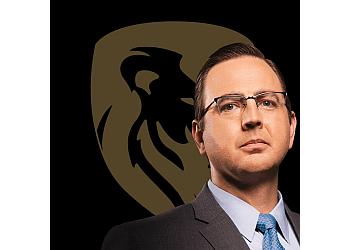 Dallas medical malpractice lawyer Ryan Ladd Thompson