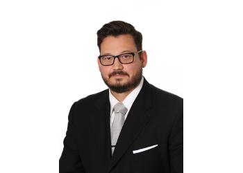 Kansas City employment lawyer Ryan M. Paulus - CORNERSTONE LAW FIRM