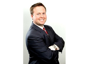 Pasadena criminal defense lawyer Ryan  M. Snider
