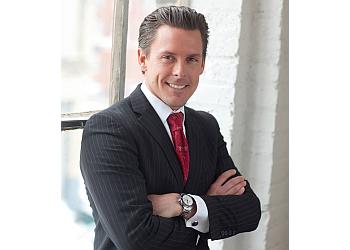 Minneapolis criminal defense lawyer Ryan P. Garry