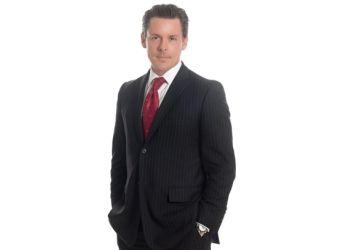 Minneapolis criminal defense lawyer Ryan P. Garry - RYAN GARRY, ATTORNEY, LLC
