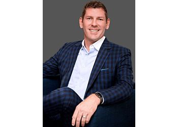 Austin real estate agent Ryan Rodenbeck