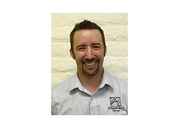 Tempe physical therapist Ryan S. Hamic, PT, DPT