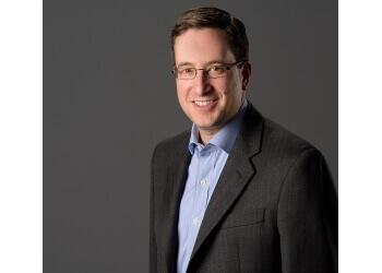 Greensboro patent attorney Ryan S. Luft - Luft Tumlin PLLC