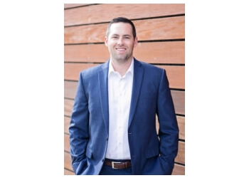 Oceanside personal injury lawyer Ryan Sargent