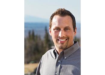Anchorage real estate agent Ryan Tollefsen