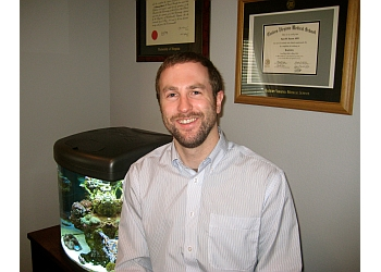 Virginia Beach psychiatrist Ryan W. Ingram, MD