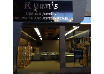 West Valley City jewelry Ryan's Custom Jewelry