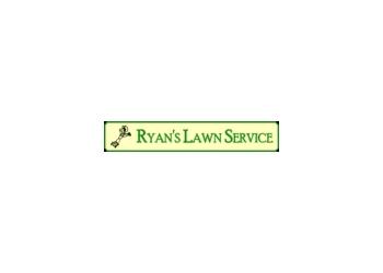 Memphis lawn care service Ryan's Lawn Services
