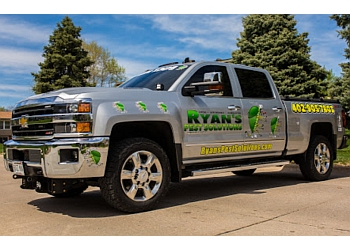 Omaha pest control company Ryan's Pest Solutions