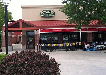 Fort Collins sports bar Ryan's Sports Grill