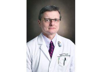 Nashville allergist & immunologist Ryszard Dworski, MD - Vanderbilt Asthma, Sinus & Allergy Program