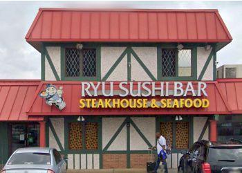 Memphis sushi Ryu Sushi Bar