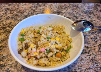 Sacramento japanese restaurant Ryujin Ramen House