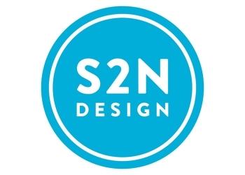 Memphis web designer S2N Design