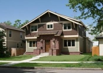 Aurora residential architect  S7g Architecture