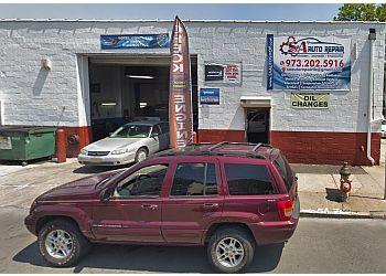 Newark car repair shop S&A Auto Repair
