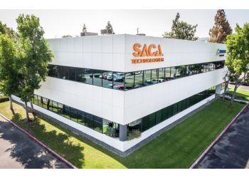 Anaheim it service SACA Technologies