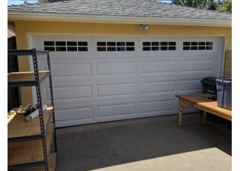 Santa Ana garage door repair SAFEWAY GARAGE DOORS, INC.