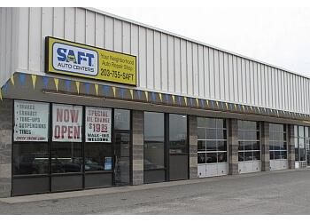 Waterbury car repair shop SAF-T Auto Centers