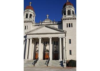Hartford church SAINT AUGUSTINE CHURCH