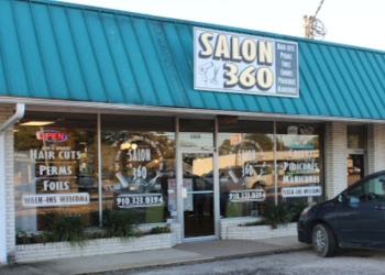 3 best hair salons in fayetteville nc threebestrated For360 Salon Fayetteville Nc