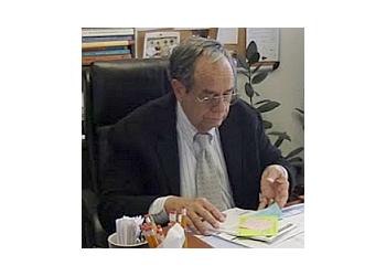 El Paso bankruptcy lawyer SALVADOR C. RAMIREZ