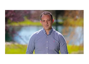Cincinnati marriage counselor SAM NABIL, MA, LPC